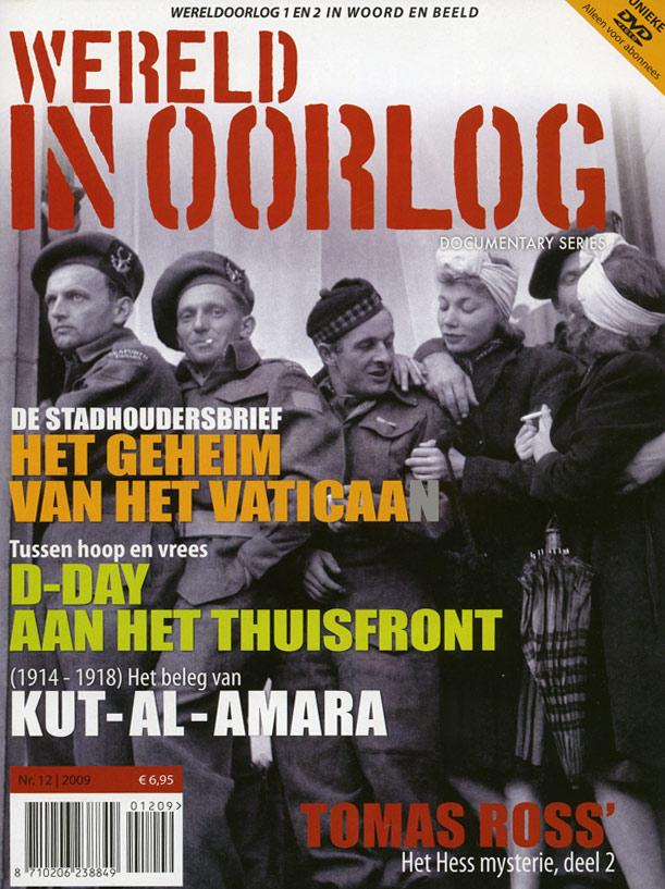 Holländisches Zeitgeschichtsmagain